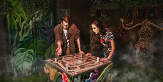 Trò chơi Escape Room là gì? | Miss Terry – Escape Room